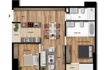Chính chủ cần bán chung cư góc 2 phòng ngủ dự án Imperia Garden, view đẹp, giá hấp dẫn