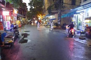 Chính chủ bán nhà 4 tầng MT 4.5m, mặt phố Ao Sen, Hà Đông kinh doanh sầm uất LH 0985838125