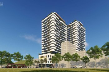 Chung cư Hà Nội Phoenix Tower - Tổ hợp chung cư cao cấp đầu tiên tại thành phố Cao Bằng