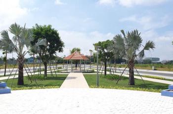 Bán nền LK2 - 54 ngay công viên dự án Bà Rịa City Gate, 120m2 có thể xây nhà liền, LH 0902 738 588