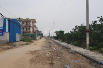 Bán đất ở sổ đỏ chính chủ khu đấu giá xã Tiên Dương