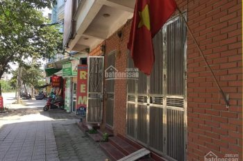 Cho thuê mặt bằng quán Cafe mặt tiền 11m Ngã Tư Lê trọng Tấn, Hà Đông chỉ 6tr/tháng
