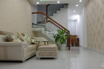 Bán nhà Nguyễn Văn Khối, Gò Vấp, khu đồng bộ siêu đẹp giá cực rẻ kế trường học giá chỉ 3.45 tỷ