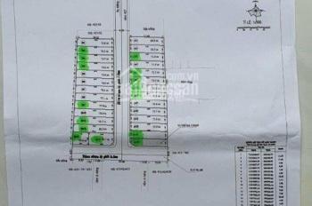 Còn vài nền bán nhanh đất đường Lê Văn Quới quận Bình Tân, giá 67tr/m2 bán đến 15/6 kết thúc