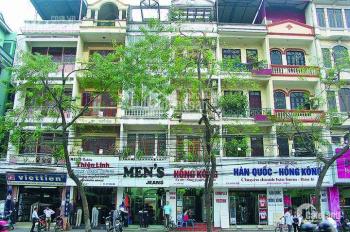 Chính chủ bán siêu phẩm kinh doanh mặt phố Chùa Bộc, 0913380437