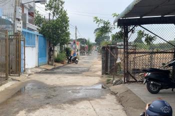 Bán đất hẻm 44 Nguyễn Gia Thiều Phường 12, Vũng Tàu Hướng đông nam
