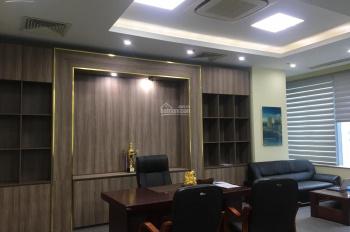 Cho thuê văn phòng hạng A cao cấp tại tòa Diamond Flower Lê Văn Lương, TX, HN. Hotline 0933898222