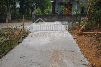 Bán đất chính chủ gần khu công nghệ cao và đường vành đai xã Hòa Ninh, Hòa Vang. LH: 0903808027