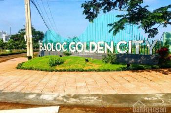 Chính chủ cần bán gấp lô đất Dự án Bảo Lộc Golden City giá rẻ nhất thị trường