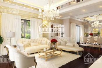Hot! Cần cho thuê gấp căn hộ Hà Đô Centrosa 3PN lầu 18 view đẹp full nội thất Châu Âu 0977771919