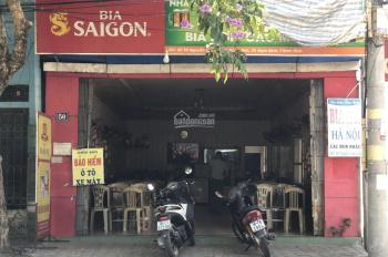Cho thuê nhà mặt phố Nguyễn Vằn Trỗi, Phường Năng Tĩnh, TP Nam Định