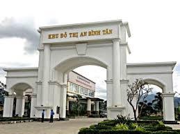 An Bình Tân, giá 25.5tr/m2 có sổ riêng dt 80m2, lô đẹp