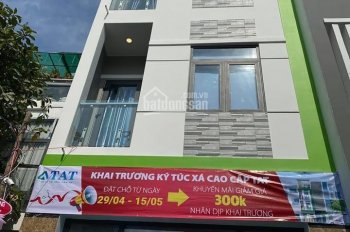 KTX cao cấp hiện đại xanh sạch đẹp mới 100% giá chỉ 1,8tr