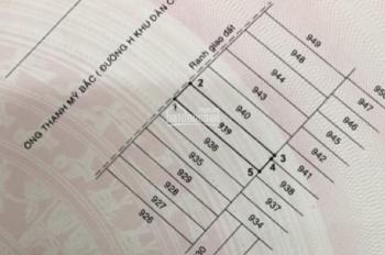 Chính chủ Đi nước ngoài cần bán cần bán nền mặt tiền Nguyễn Khoa Đăng Mặt tiền đường 40m 0903656573