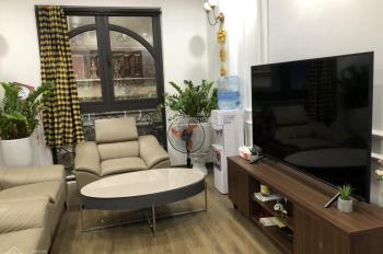 Chính chủ bán nhà mới xây 5 tầng full nội thất khu vực Văn Chương - Đống Đa