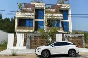Cần bán biệt thự 3 tầng khu gia đình lữ đoàn 532 - Hoà Khánh Nam - Quận Liên Chiểu - Đà Nẵng