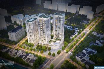 Bán căn hộ 2PN Iris Garden 30 Trần Hữu Dực - chuẩn bị nhận bàn giao - giá 1,8 tỷ