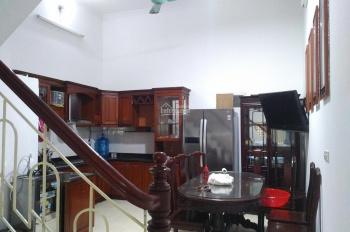 Chính chủ bán nhà 4T đầy đủ nội thất, ngõ 548 Nguyễn Văn Cừ, Gia Thụy, Long Biên, Hà Nội