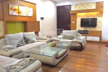 Chính chủ cần cho thuê gấp căn hộ tại 71 Nguyễn Chí Thanh 130m2, 3PN cực rẻ chỉ 14triệu/tháng
