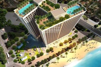 Bán căn ngoại giao duy nhất view biển Đà Nẵng Golden Bay