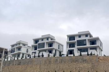 Chính chủ cần bán biệt thự đồi Bãi Cháy diện tích 600 - xây 4 tầng - view Vịnh