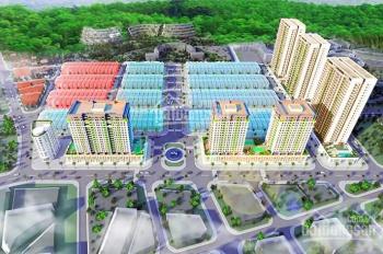 Cho thuê nhà LK đường Số 7 rộng 35m dự án Mepico 68 Tô Hiệu giá rẻ
