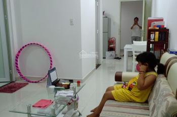 Cho thuê CC Prosper Plaza Phan Văn Hớn, Q12, full nội thất 2PN 2WC, rẻ 7.5tr/tháng