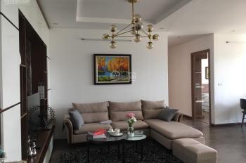 Nhượng bán căn hộ CCCC Viễn Đông Star 90m2, 3PN 2VS giá 2,5 tỷ, Số 1 Giáp Nhị, cuối Trương Định