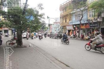 Bán nhà mặt đường Lương Khánh Thiện - Vị trí đẹp - Mặt tiền 8m - Kinh doanh cực tốt