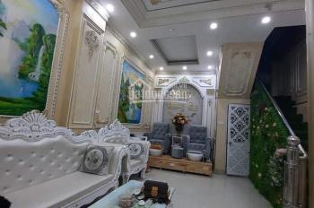 Bán nhà Pháo Đài Láng - Nguyễn Chí Thanh - 38m2, 7 tầng siêu đẹp kinh doanh 5,3 tỷ