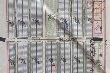 Đất TĐC Becamex - đầu tư sinh lời ngay - các tiện ích xung quanh - giá F1 - 0978186822