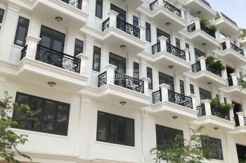 Chính chủ cần bán căn nhà ở đường Hà Huy Giáp, mới xây 5 tầng, đường ô tô 12m, giá chỉ 4 tỷ