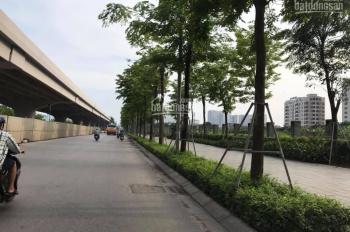 Bán nhà 220 m2 mặt phố Phạm Văn Đồng - Bắc Từ Liêm, giá chào 112 tr/m2, rẻ chưa từng có