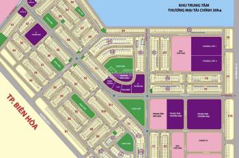 Chính chủ cần ra lô đất Lavender City, Thạnh Phú, thổ cư 100%, sổ từng nền: 0332517084 (Hoàn Nam)