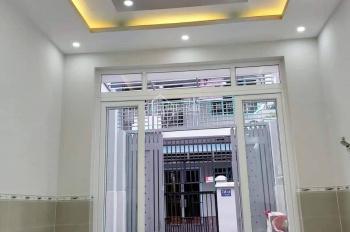 Chính chủ bán nhà HXH Lý Thường Kiệt, 4 tầng BTCT, 56m2, 5.4tỷ.