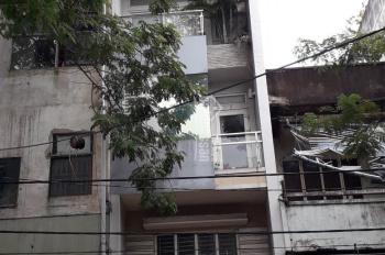 Bán nhà mặt tiền 427/ đường Minh Phụng, Phường 10, Quận 11