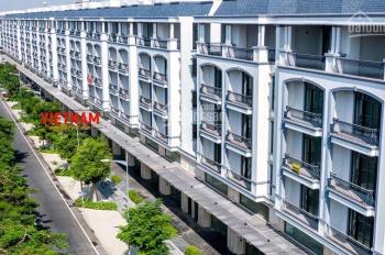 Cho thuê nhà nguyên căn hoàn thiện đầy đủ nội thất KĐT Vạn Phúc Riverside giá chỉ: 25 triệu/tháng