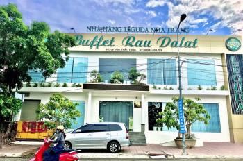 Cho thuê nhà hàng 1200m2 tại Nha Trang. LH: 0901910988