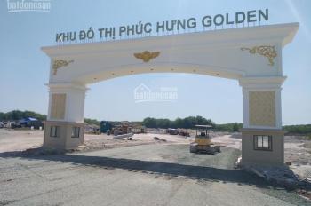 Chính Thức mở bán siêu dự án Phúc Hưng Golden quy hoạch 1/500 chỉ với 379 triệu SHR 0909725586