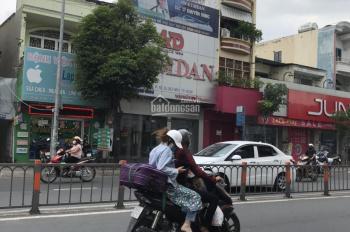 Cho thuê nhà MT Quang Trung, DT 4x20m, trệt lửng, giá thuê 40 triệu/th, LH 0901401597