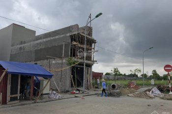 Chính chủ cần bán lô đất siêu đẹp tuyến 2 World Bank, 75m2, ngang 5m tại TĐC Đồng Hòa 3, ô tô vào