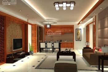 Cần bán nhà HXT Phan Bội Châu, Phường 2, Bình Thạnh DT 13x19m DTCN 224.5m2. Giá 23 tỷ