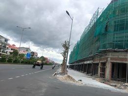 Duy nhất lô đất giá rẻ chỉ 390 triệu, trục đường thông nối T.P Đà Nẵng, hạ tầng hoàn thiện, sổ đỏ