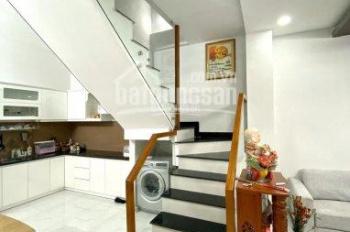 Công ty làm ăn thua lỗ mình bán gấp căn nhà HXH 385 Minh Phụng, Phường 10, Quận 11 DT 45,6m2 2,75ty