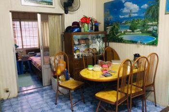 Bán căn hộ 65m2, tầng 3 tập thể K16 Bách Khoa, Lê Thanh Nghị, Hai Bà Trưng, giá 1.65 tỷ