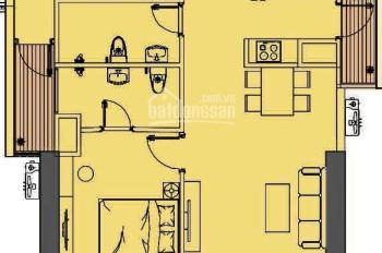Chỉ 24 tr/m2 sở hữu ngay căn hộ 3PN, view triệu đô tại CC Le Grand Jardin Sài Đồng nhận nhà T7/2020