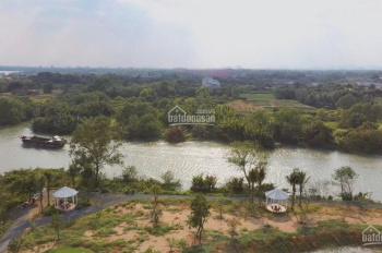 Bán đất nền biệt thự Q9, giá từ 17 - 30 tỷ cho 1200m2 gần đền thờ hoài linh LH 0939362818