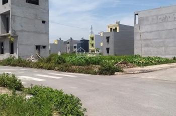 Cần bán gấp lô đất thuộc TĐC Phú Xuân, thành phó Thái Bình giá đầu tư. LH 0367398522