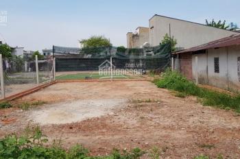 Chia gia tài, cần bán gấp lô đất 90,3m2 hẻm lớn 8m Lê Thị Hà 1,15 tỷ