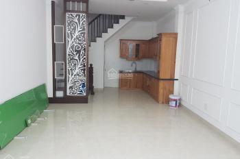 Bán nhà Đại La, 3 phút đi bộ ra Kinh Tế Quốc Dân, nhà 5 tầng, 60m2 nội thất xịn sò. LH 0969069832